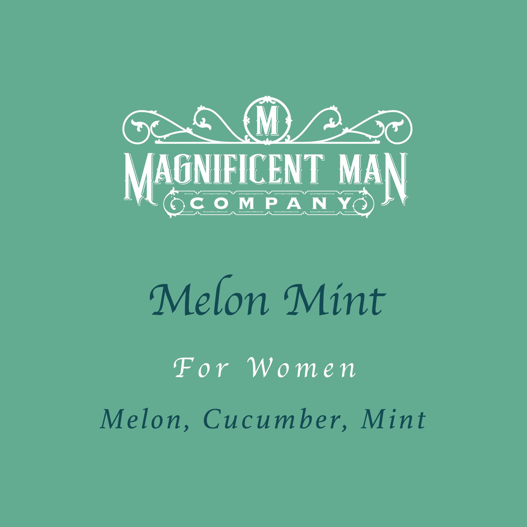 Melon Mint
