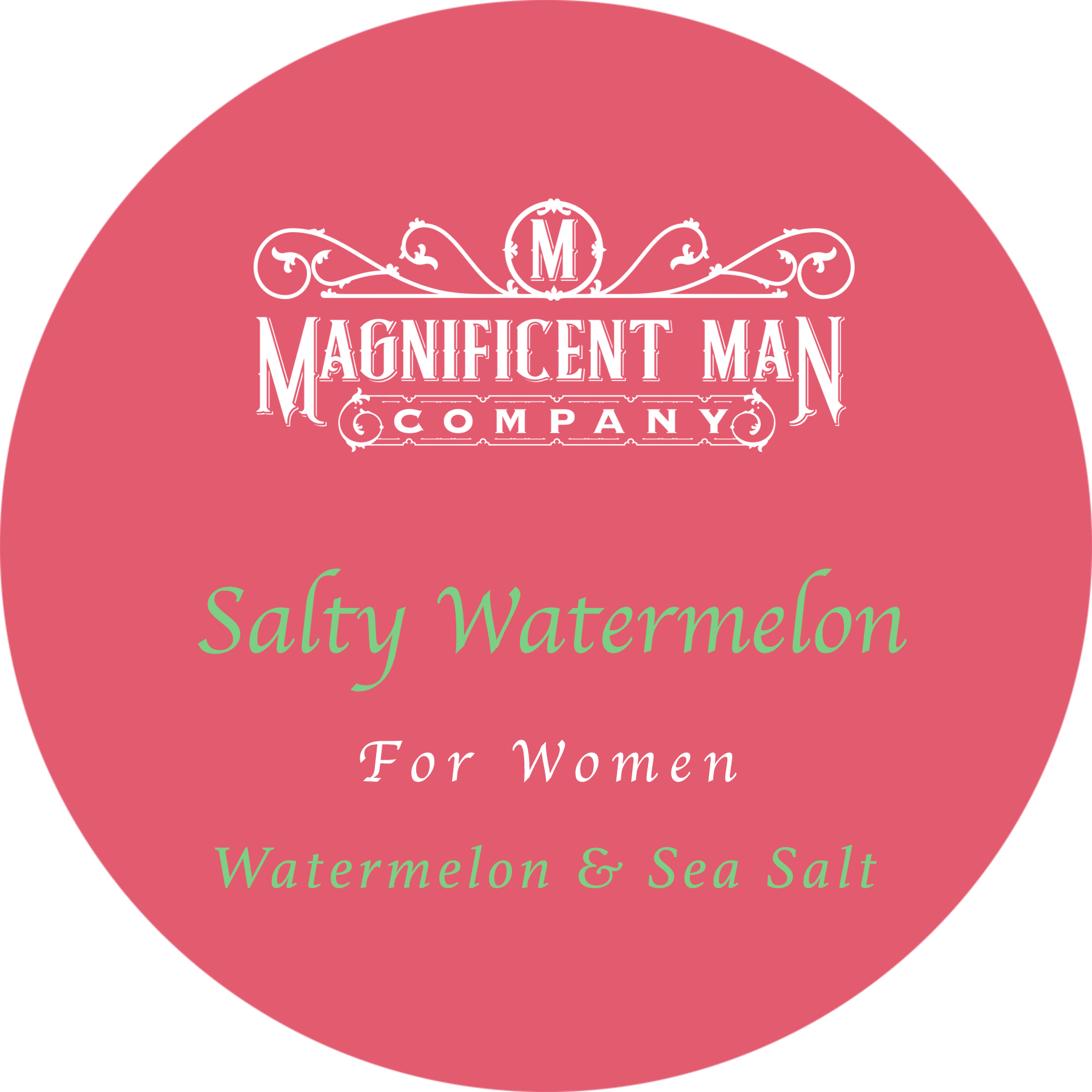 Salty Watermelon