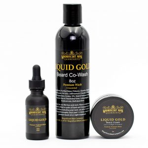 the liquid gold bundle